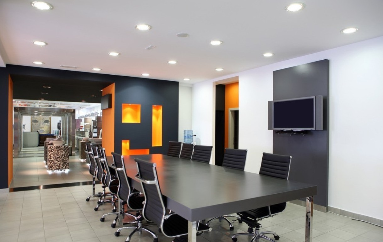 Commercial Interior Painting   Southeast Michigan Detroit