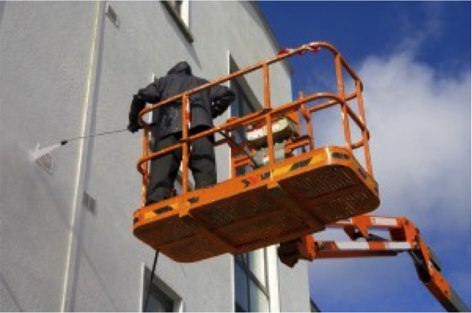 Commercial Painting - Interior Exterior | Southeast Michigan Detroit