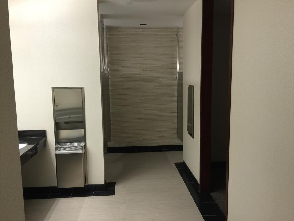 Office Painting - Sterling Heights, MI