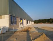 Commercial Exterior Building Painting - Macomb County, MI