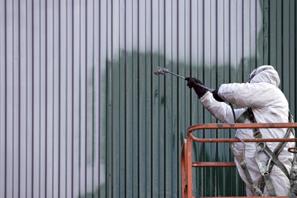 Commercial Maintenance Painting Contractor