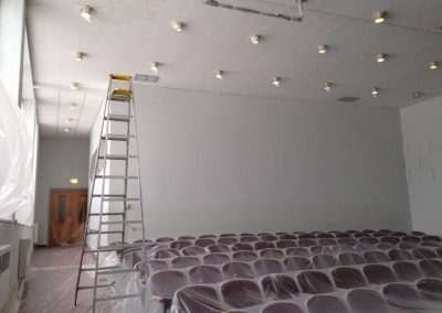 Commercial Painting Photos