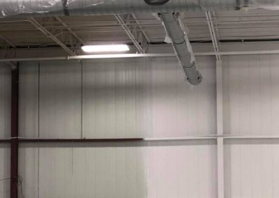 Facility Painting Contractors