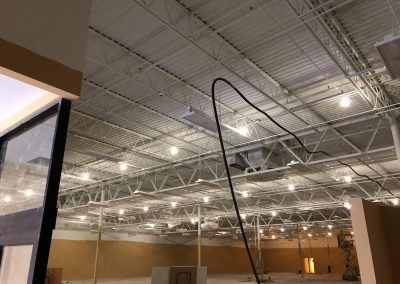 Warehouse Painting Rochester Hills MI