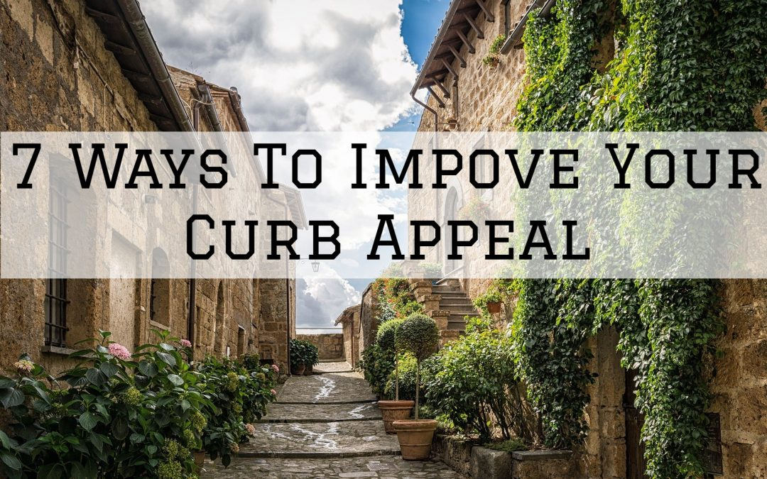 7 Ways To Improve Your Curb Appeal in Rochester, MI