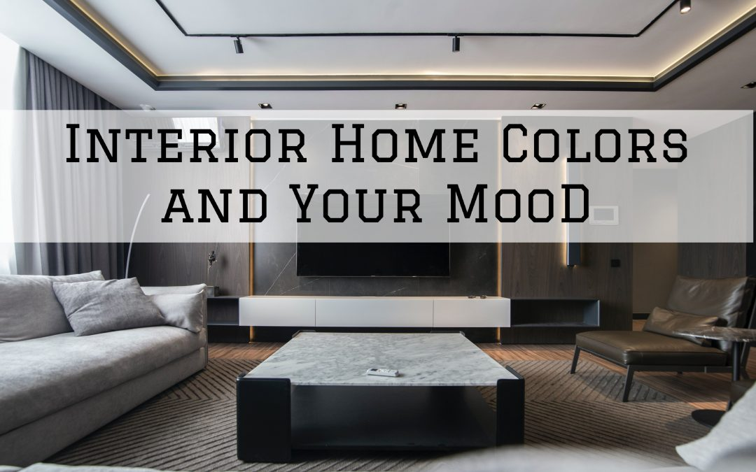 2020-06-19 TD Painting Interior Home Colors and Your Mood in Rochester MI